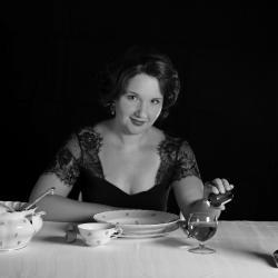 Vera Elisabeth Claythorne