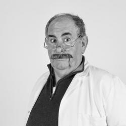 Dr. Janssens